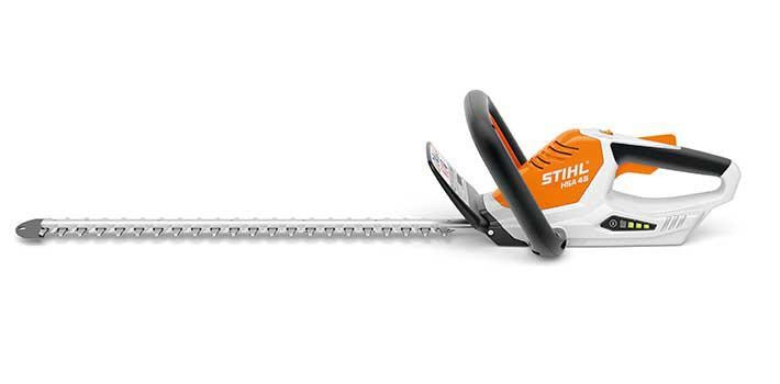 TAILLE HAIES A BATTERIE STIHL HSA 45